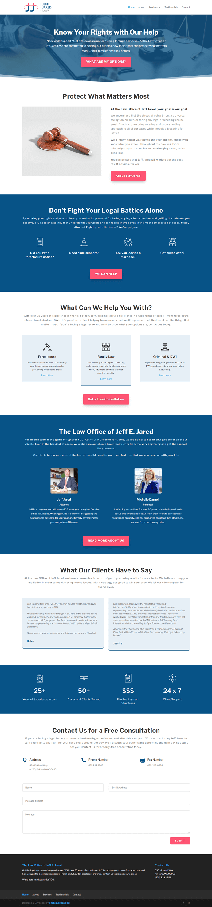 jeffjaredlaw-kirkland-law-firm-thememantis